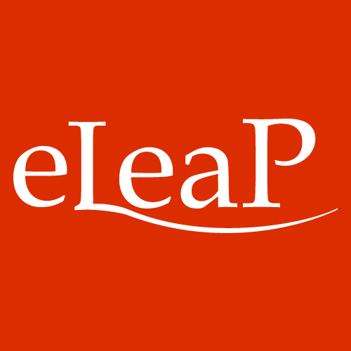 eLeap on-line training and education